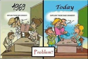 """whats going wrong in public school Public education is, we fear, suffering from the same malady as are so many of the programs discussed in the preceding and subsequent chapters more than four decades ago walter lippmann diagnosed it as """"the sickness of an over- governed society,"""" the change from """"the older faiththat the exercise of unlimited power."""