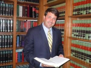 Steven M. Frey