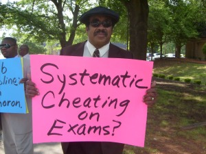 Book - Systematic Cheating